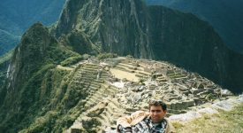 19. Imperator La Macchu Picchu