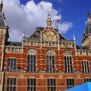 01. Gara Din Amsterdam