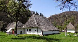 07. Muzeul Satului Branean