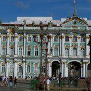 09. Palatul De Iarna St. Petersburg