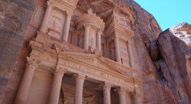 18. Tezaurul Din Petra