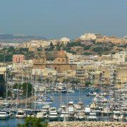 22. Malta