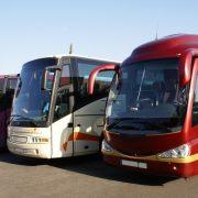 Autobuze In Europa