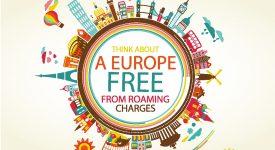 Roaming In Europa