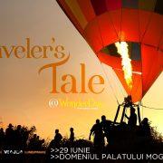 Travelers Tale WD