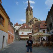 01. Sibiu Orasul Vechi
