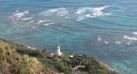 09. Diamond Head