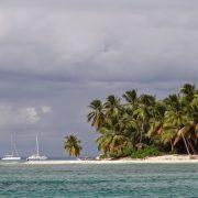 09 Peisaj Caraibian Idilic In Saona