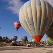 12. Kaya Balloons Cappadocia