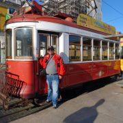 19. Tramvai Din Lisabona
