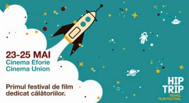 Hip Trip Festival Filme Travel