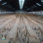 08. Armata De Teracota