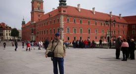 11. Palatul Regal Din Varsovia