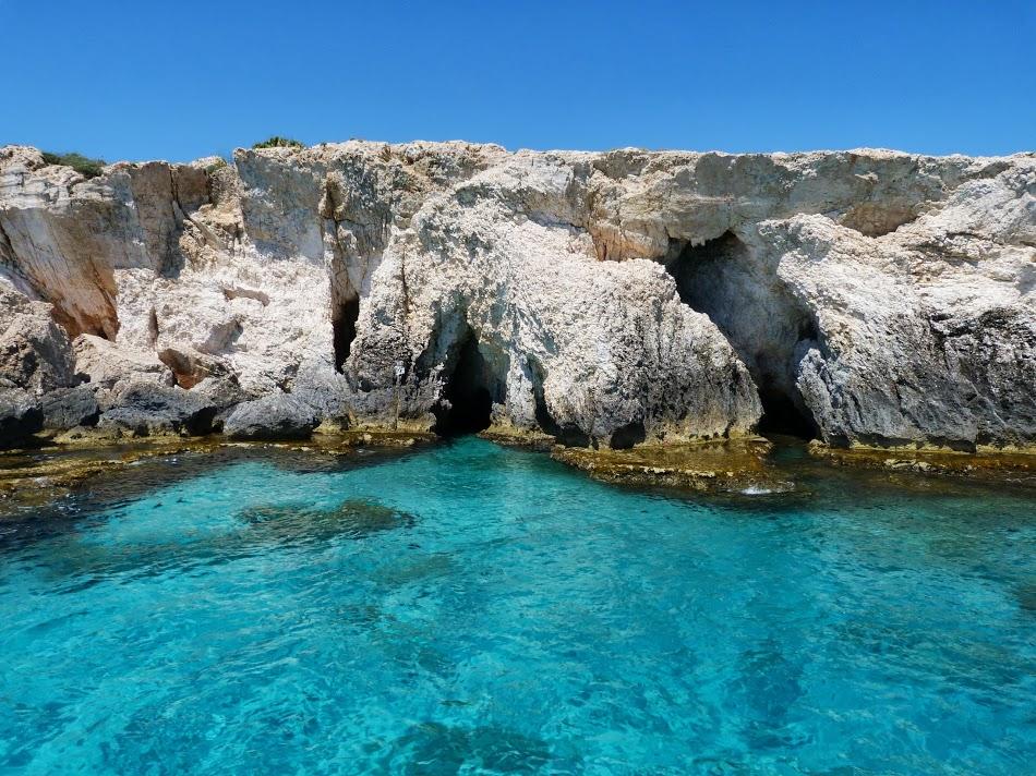 6. Mare Verde In Cipru