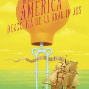 America Dezgolita De La Brau In Jos Raluca Feher