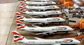 British Airlines