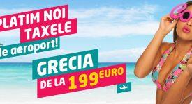 Oferta Europa Travel Grecia
