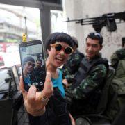 Selfie La Bangkok