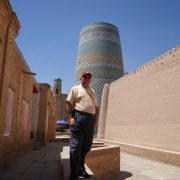 01. Orasul Vechi Khiva