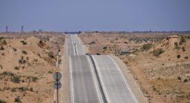 04. Autostrazi Din Uzbekistan