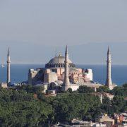 05. Catedrala Sf. Sofia Istanbul