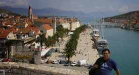 09. Orasul Vechi Trogir