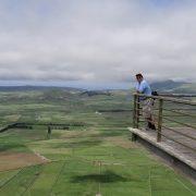 15. Deasupra Insulei Terceira