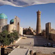 39. Panorama Bukhara