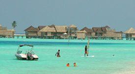 05. Sporturi Marine In Maldive
