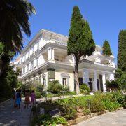 19. Palatul Achilleion