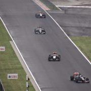 42. Antrenament Formula 1
