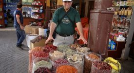 05. Spices In Dubai