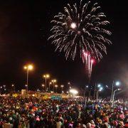 07. Anul Nou In Punta Arenas Chile