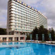 08. Piscina Hotel Europa Eforie Nord