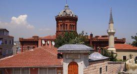 15. Patriarhia Si Moschee