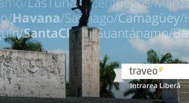 Traveo Tales Cuba