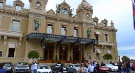 01. Cazino Monaco