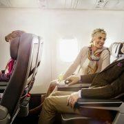 02. Premium Economy Lufthansa