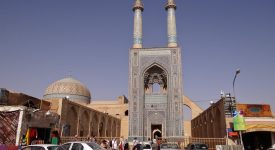 08. Moscheea De Vineri