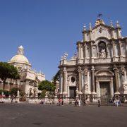 17. Catedrala Din Catania