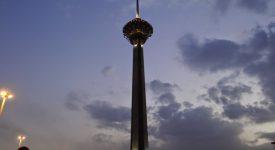 18. Turnul Milad