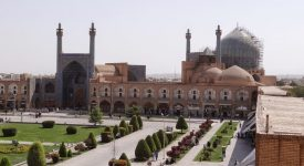 24. Panorama Din Ali Qapu
