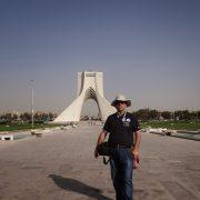 44. Turnul Azadi