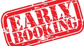 Reduceri De Early Booking