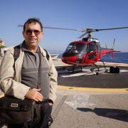 08. Heliport Monaco