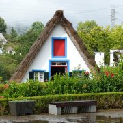 19. Traditional House In Santana Madeira