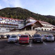 01. Hotel Sport Poiana Brasov