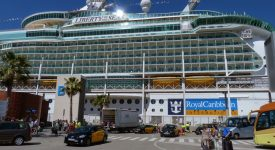 01. Royal Carribean La Barcelona
