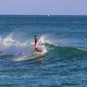 15. Surfer In Santa Maria