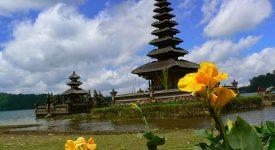 15. Templu Balinez